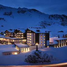 Hotel Zürserhof in Sankt Anton Am Arlberg