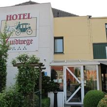 Hotel Zuidwege in Bruges