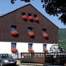 Hotel Zum Alten Brauhaus in Okounov