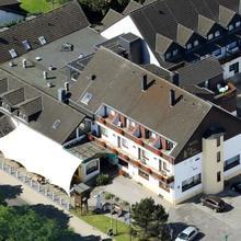 Hotel Zum alten Forsthaus in Kreuzau
