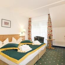 Hotel Zum Bären in Cinovec