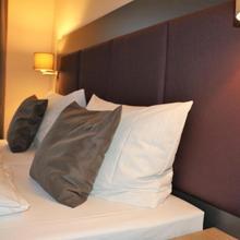 Hotel Zum Brunnen in Frankfurt