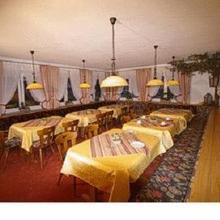 Hotel Zum Fliegerwirt in Ostrach