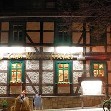 Hotel Zum Klosterfischer in Allrode