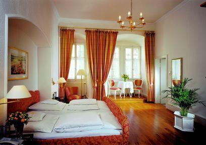 Hotel Zum Ritter St. Georg in Hirschhorn