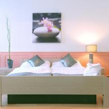 Hotel zum Schwarzen Löwen in Erstfeld