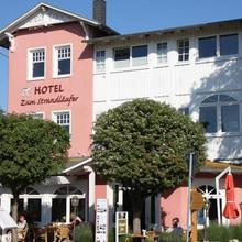 Hotel Zum Strandläufer in Hessenburg