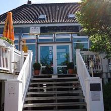 Hotel zum weißen Roß in Geversdorf