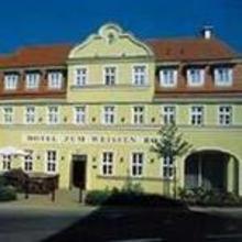 Hotel Zum Weissen Ross in Wiedemar