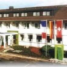 Hotel zur Flüh in Sommerau