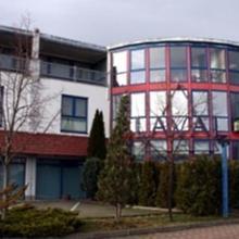 Hotel Zur Grünen Aue in Leipzig