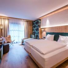 Hotel Zur Pfeffermühle in Lech