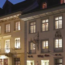 Hotel zur Post in Villigen