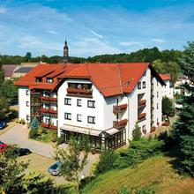 Hotel Zur Post in Struppen