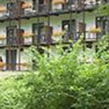 Hotel Zur Post in Wahlscheid