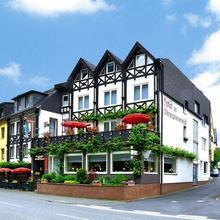 Hotel zur Winzergenossenschaft in Burgen