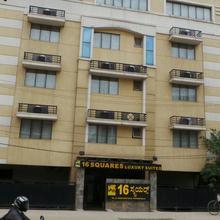 16 Squares Koramangala in Bengaluru