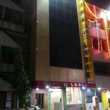 Asha Lodge in Digha