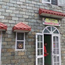 Shree Badrish Hotel in Rishikesh
