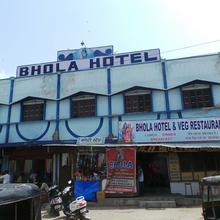 Bhola Hotel in Ajmer