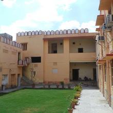 Hotel Akshay in Jodhpur