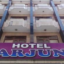 Hotel Arjun in Raiwala