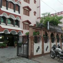 Hotel Babu Heritage in Bikaner