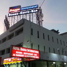 Hotel Bagga International in Aurangabad