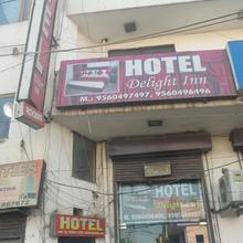 Hotel Delight Inn in Faridabad
