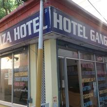 Hotel Gangotri Plaza in Rishikesh