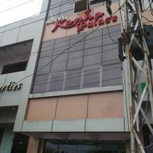 Hotel Kanha Palace in Kota