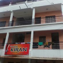 Hotel Kiran in Mount Abu