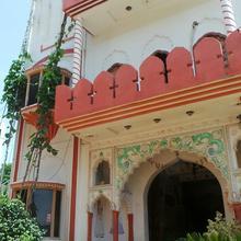 Hotel Kishan Palace in Pushkar
