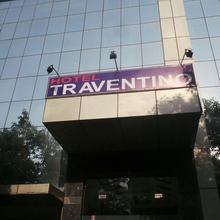 Le Traventino Hotel in New Delhi