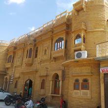 Hotel Meera Mahal Heritage in Jaisalmer