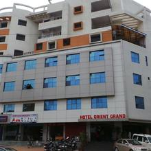 Hotel Orient Grand in Nagpur