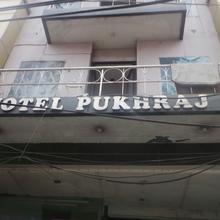 Hotel Pukhraj in Jassowal