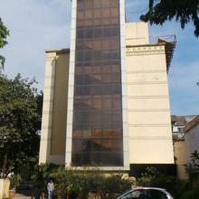 Hotel RK Premier in Thane