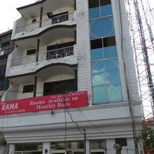 Hotel Rama in Rudrapur