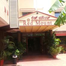 Hotel Red Mount in Bengaluru