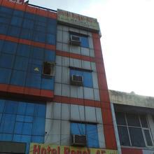 Hotel Regal 45 in Chandigarh