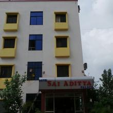 Hotel Sai Aditya Palace in Shirdi