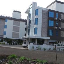 Hotel  Sai Srushti in Shirdi