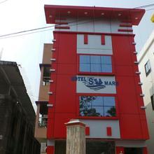 Hotel Sea Mars in Digha