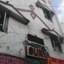 Surya in Ludhiana