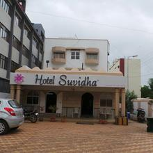 Hotel Suvidha in Shirdi