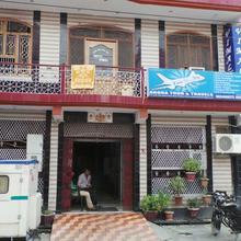 Hotel Vimal in Pantnagar