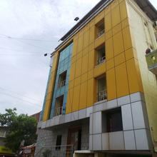 JP Residency in Pondicherry