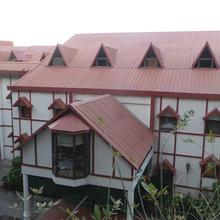Kasauli Resort in Kasauli