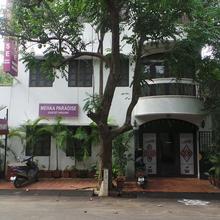 Mehaa Paradise Guest House in Villianur